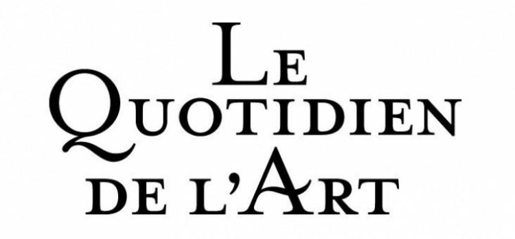 Beaux Arts & Cie rachète Le Quotidien de l'Art