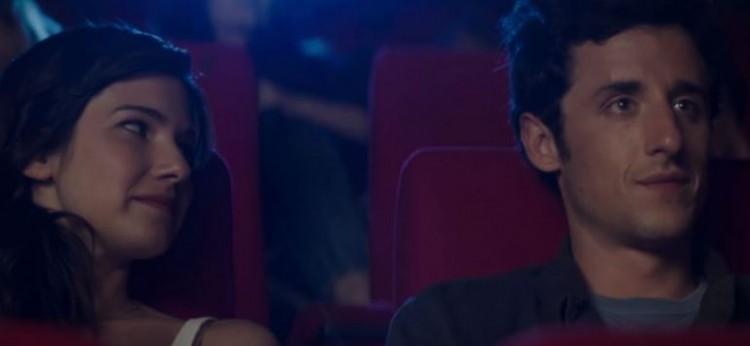 Les Cinémas Pathé Gaumont en campagne (d'amour) pour leur abonnement