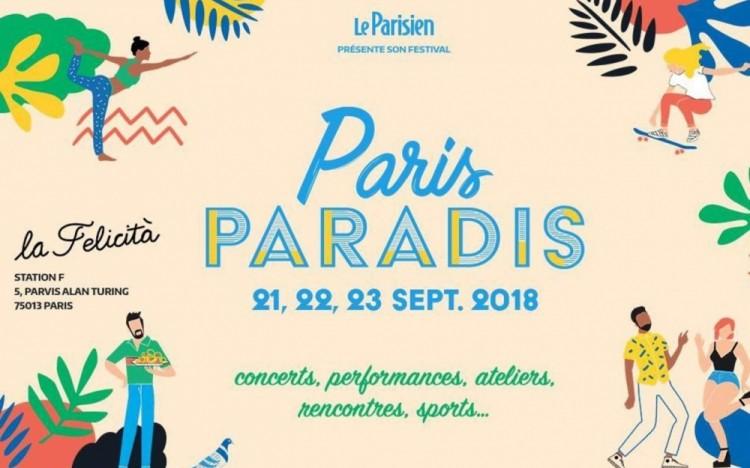 Le Parisien lance son festival