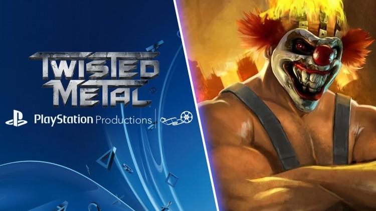 PlayStation Productions dévoile sa première série (on espère que vous aimez les clowns)