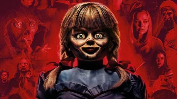 Annabelle 3 : la poupée maléfique de Conjuring est de retour !