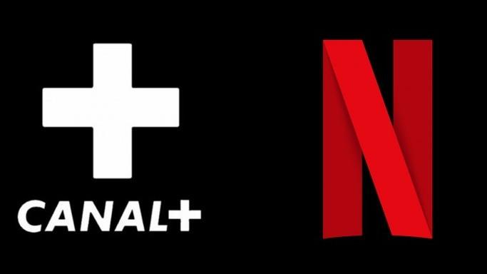 Canal+ et Netflix dans la même offre, c'est pour très bientôt !