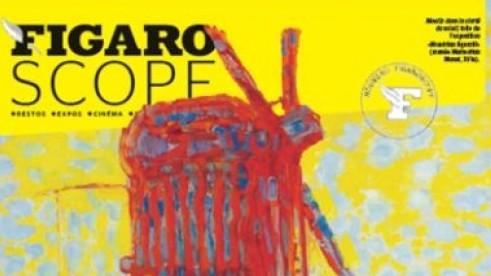Une nouvelle formule pour le Figaroscope