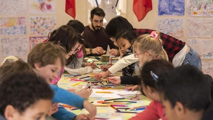 Les jeunes au musée : des inégalités creusées dès l'enfance