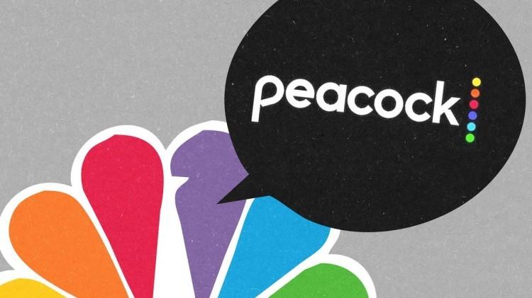 NBCUniversal présente un concurrent de Netflix : Peacock