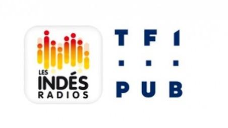 Les Indés Radios et TF1 PUB lancent une offre 100% pré-roll audio avec SoundCast
