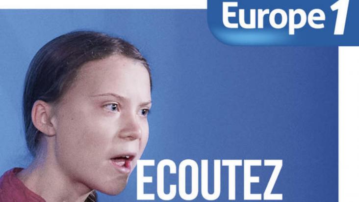 Europe 1 met une petite claque bien sentie à la concurrence
