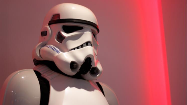 Disney+ diffusera un jeu télévisé inspiré de Star Wars