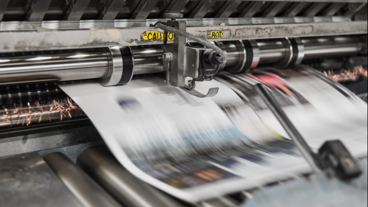 Diffusion PQN d'octobre : +3,91% pour les 7 quotidiens nationaux