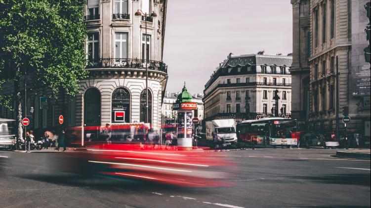 Clear Channel reconduit pour le réseau des bus de l'agglomération de Mulhouse