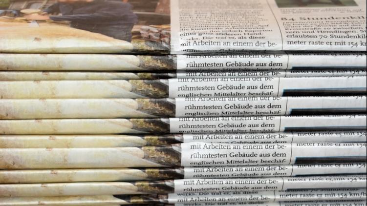 Diffusion PQN : Croissance à 2 chiffres pour Le Figaro et Le Monde en novembre 2019