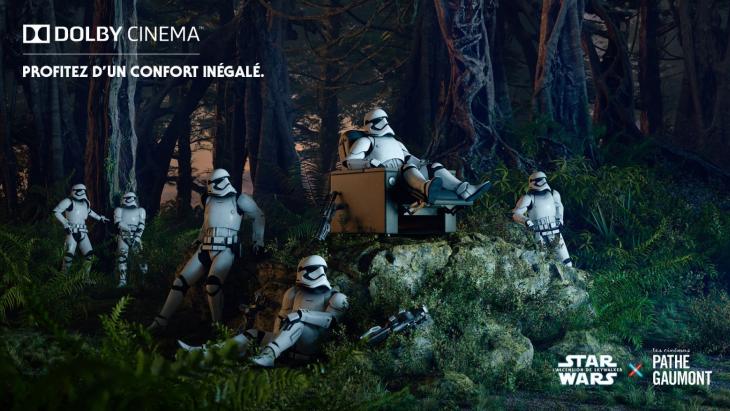 L'Ascension de Skylwalker au cinéma et... nulle part ailleurs