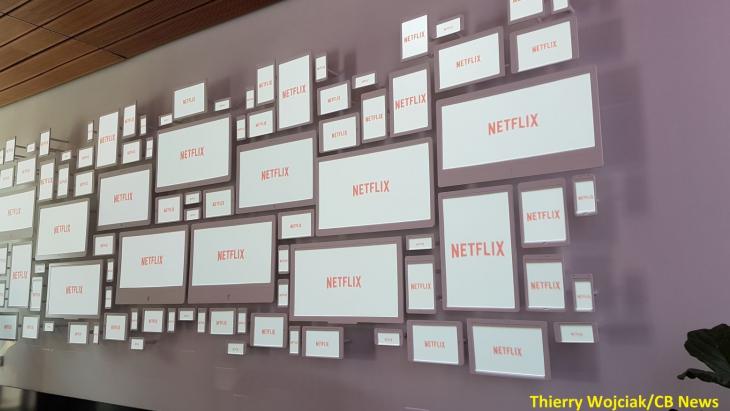 Streaming Vidéo : les 18-24 s'intéressent davantage à Disney+ et Netflix