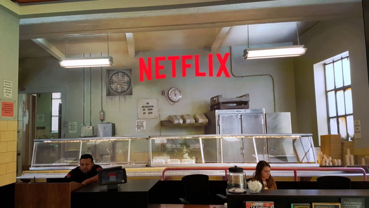 Netflix dépasse les 167 Millions d'abonnés dans le monde en 2019