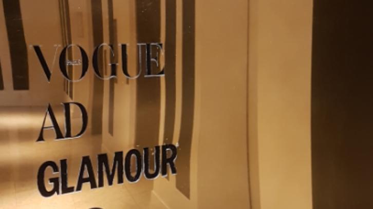Clap de fin pour Glamour en France