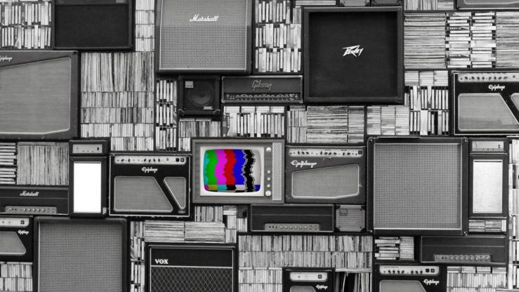 54% des téléspectateurs abonnés à une offre de télévision payante