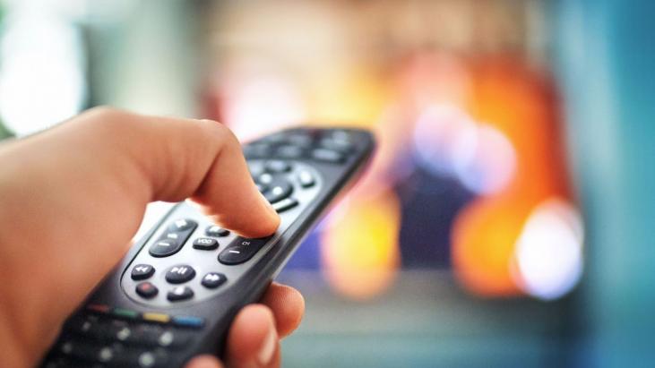 Les Français ont passé 3h40 en moyenne par jour devant la TV en 2019