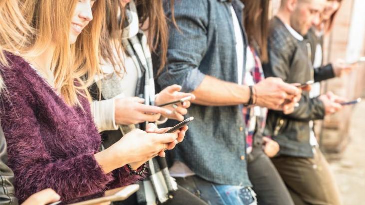 Panorama sur les tendances des réseaux sociaux et d'internet en 2020