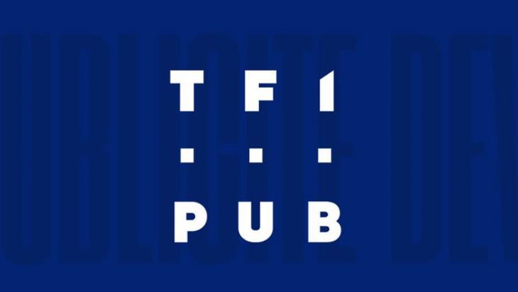 TF1 mise sur la publicité pour conquérir le marché du digital