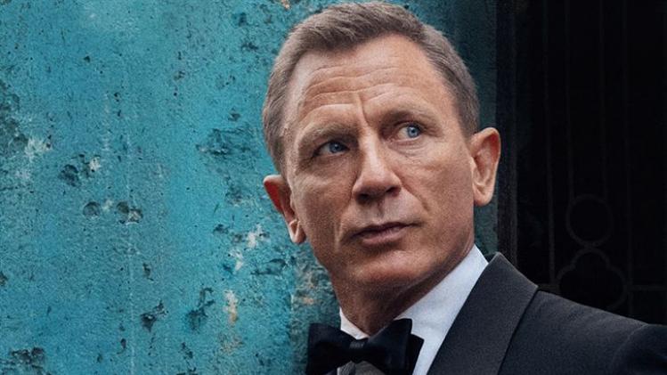 NRJ mise sur le prochain James Bond