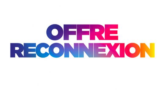 TF1 Pub lance l'offre «Reconnexion»