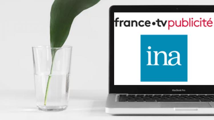 FranceTV Publicité commercialise l'inventaire vidéo du site ina.fr