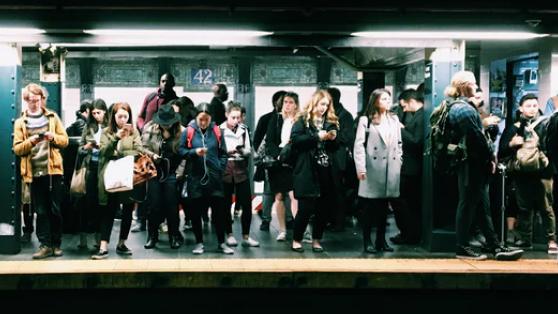 Mediatransports lance une mesure prédictive de fréquentation des gares et des stations de métro