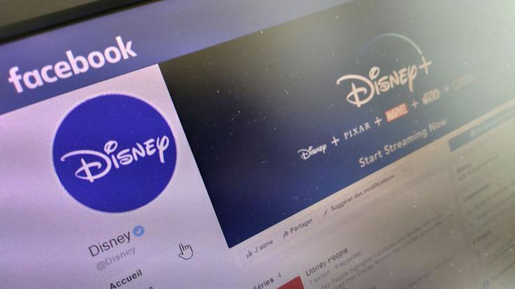 Disney réduit à son tour ses publicités sur Facebook