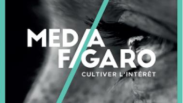 La régie du Groupe Figaro fait évoluer son identité et sa promesse pour cultiver l'intérêt