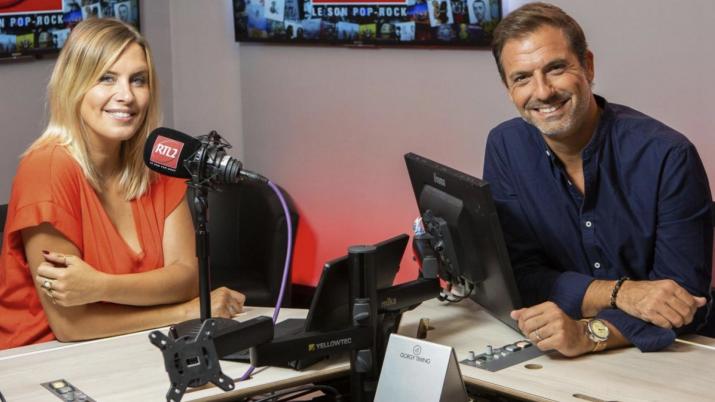 La matinale de RTL2 diffusée sur W9