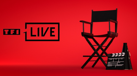 TF1 Pub multiplie ses offres d'intégration créative des spots pour le secteur cinéma