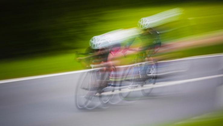 Le Tour de France cycliste booster les audiences de France Télévisions et Eurosport