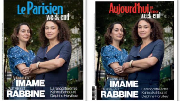 Nouvelle formule pour Le Parisien Aujourd'hui en France Week-end