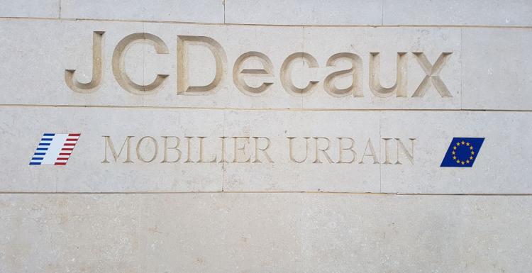 JCDecaux vise la neutralité carbone en 2021 en France