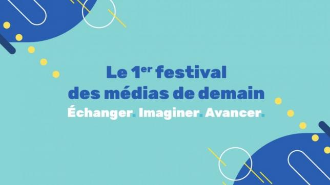 Le festival Médias en Seine 100% digital cette année