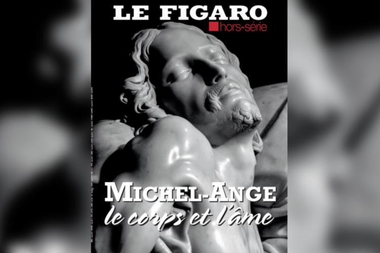Le Figaro Hors-Série publie un numéro sur Michel-Ange