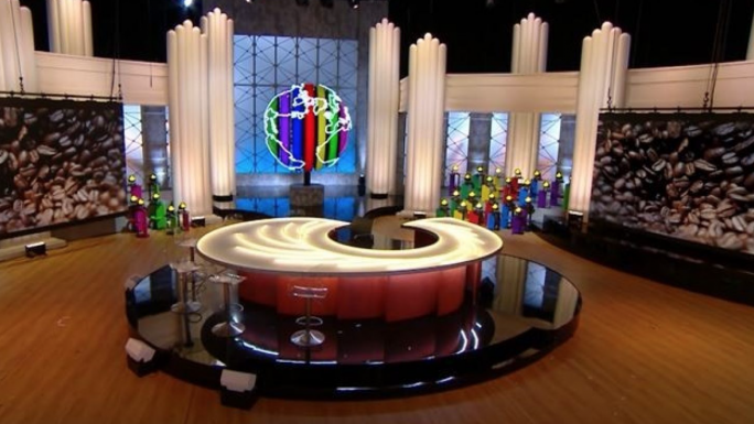 Carte Noire lance sa campagne TV depuis le plateau de Quotidien sur TMC