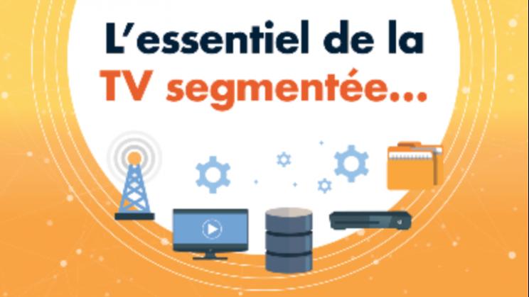 Un guide sur la publicité segmentée publié par l'AF2M, l'IAB France et le SNPTV