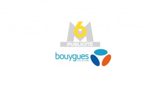 TV segmentée : M6 Publicité s'accorde avec Bouygues Telecom
