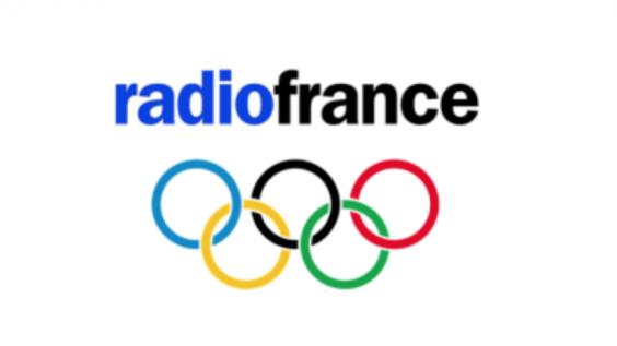 Radio France, radio officielle des Jeux Olympiques de Paris 2024