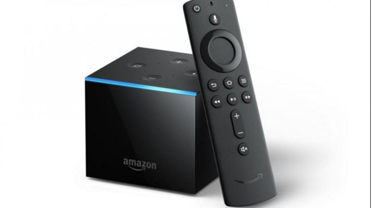 MyCanal sur Amazon Fire TV