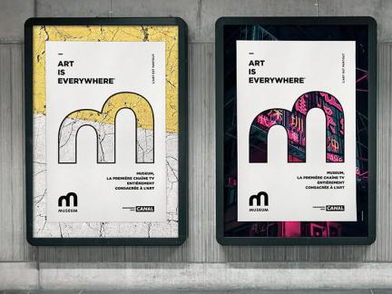 Un nouvel élan pour la chaîne Museum TV avec le sponsoring comme priorité pour la monétisation publicitaire